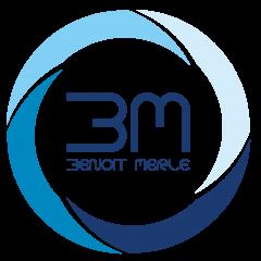 Logo Benoît Merle - Photographe