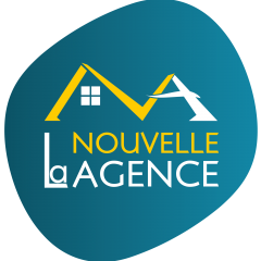 Logo La Nouvelle Agence