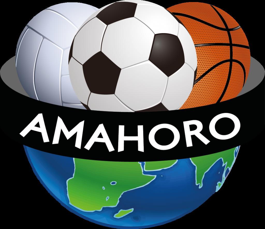 Logo Amahoro