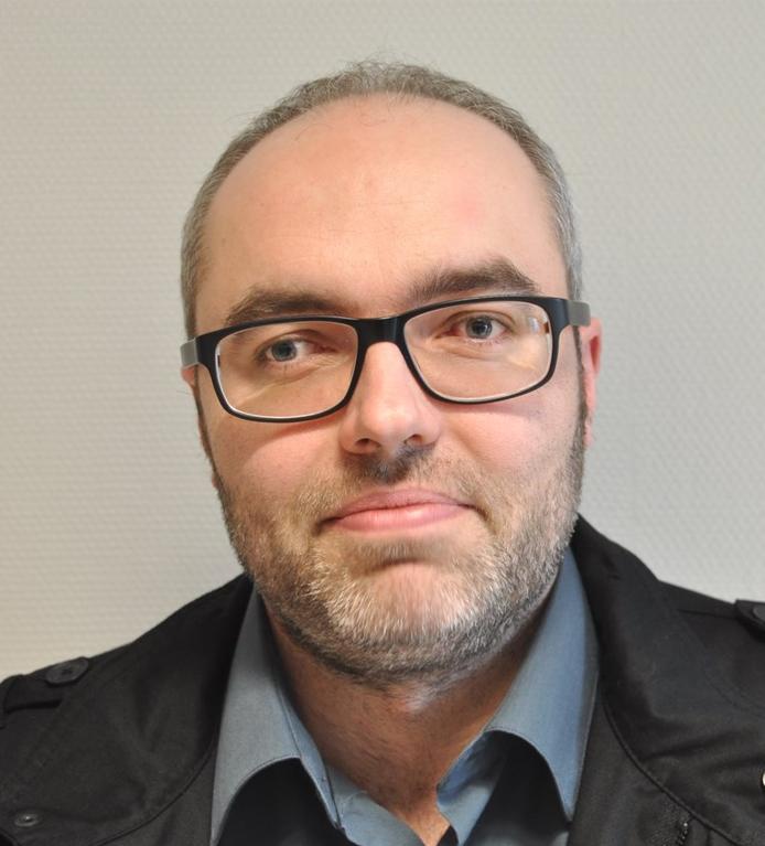 Benoit Le Bail