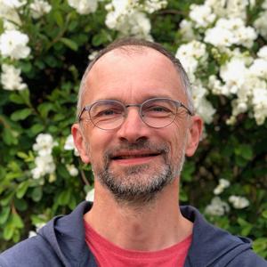 Arnaud Morin