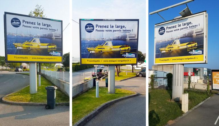 Bretagne Navigation vous invite à prendre le large… en grand format !